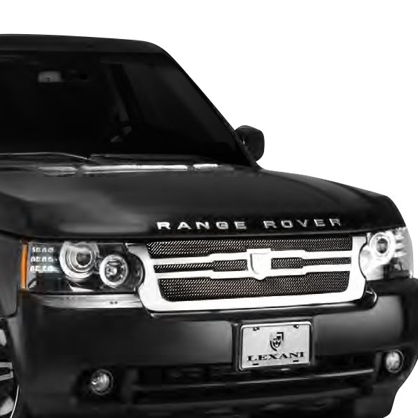 Land Rover Range Rover 2010 Zurich Style Black
