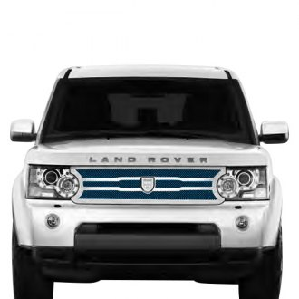 Lexani® - Zurich Style Custom Painted Mesh Grille Kit