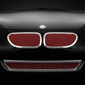 Lexani® - Classic Style Custom Painted Mesh Grille