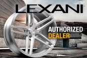 Lexani Authorized Dealer