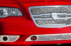 Lexani® - Grille On 2014 Chrysler 300