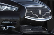 Lexani® - Grille On 2014 Infiniti G50
