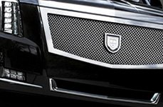 Lexani® - Grille On Cadillac Escalade 2015