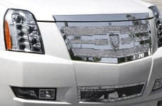 Lexani® - Grille On Cadillac Escalade