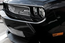 Lexani® - Grille On Dodge Challenger