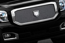 Lexani® - Grille On GMC Yukon-2015