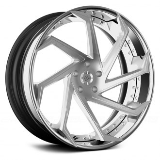 LEXANI FORGED® - 117 3PC