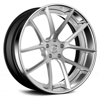 LEXANI FORGED® - 118 3PC