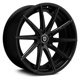 LEXANI® - CSS-15 1PC Gloss Black