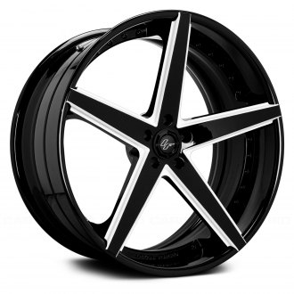 LEXANI FORGED® - 004 3PC