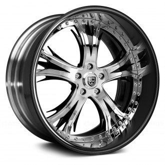 LEXANI FORGED® - 703 3PC