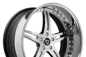 LEXANI FORGED® - 001