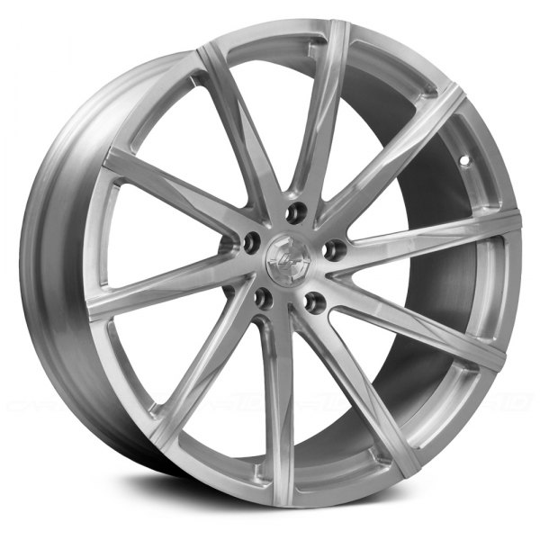 LEXANI FORGED® - 101 Monoblock Forging Brushed