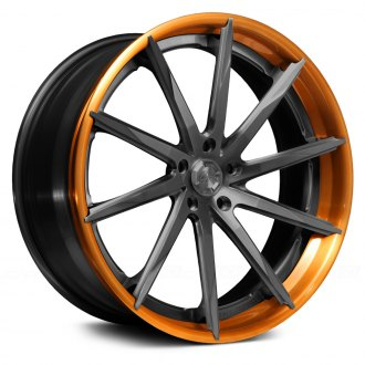 LEXANI FORGED® - 101