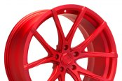 LEXANI FORGED® - 102 Monoblock Forging Custom Painted