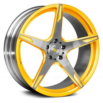 LEXANI FORGED® - 103