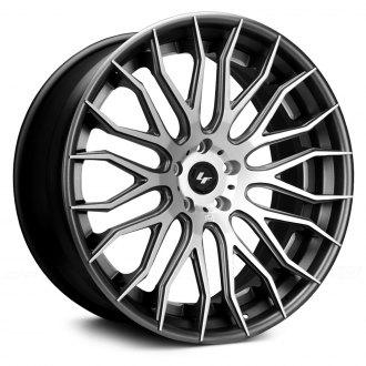 LEXANI FORGED® - 104 3PC