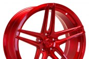 LEXANI FORGED® - 105 Monoblock Forging Custom Painted