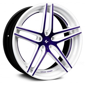 LEXANI FORGED® - 105