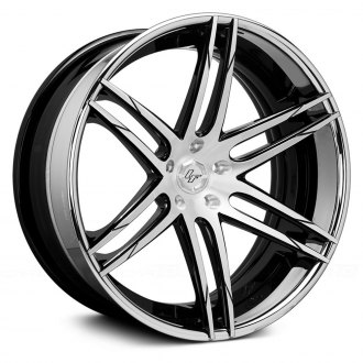 LEXANI FORGED® - 106 3PC