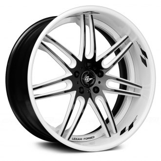 LEXANI FORGED® - 107