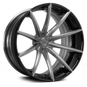 LEXANI FORGED® - 108 3PC