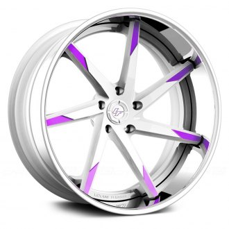 LEXANI FORGED® - 109 3PC
