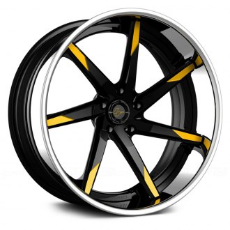 LEXANI FORGED® - 109