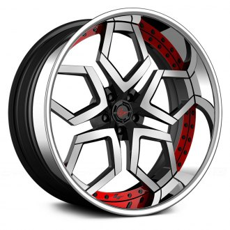 LEXANI FORGED® - 110 3PC