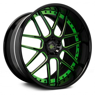 LEXANI FORGED® - 112