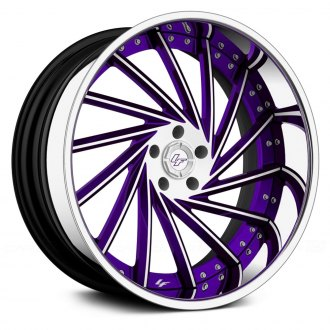 LEXANI FORGED® - 114