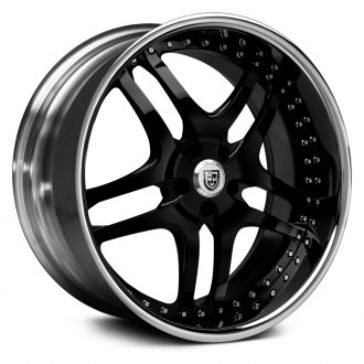 LEXANI FORGED® - 701 3PC