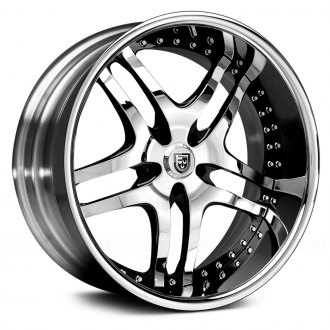 LEXANI FORGED® - 701