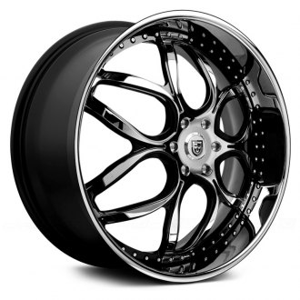 LEXANI FORGED® - 702