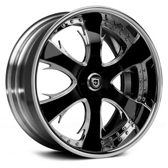 LEXANI FORGED® - 704