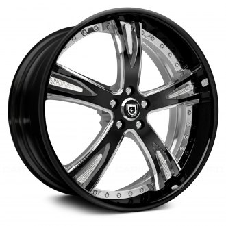 LEXANI FORGED® - 706 3PC