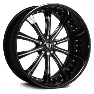 LEXANI FORGED® - 707