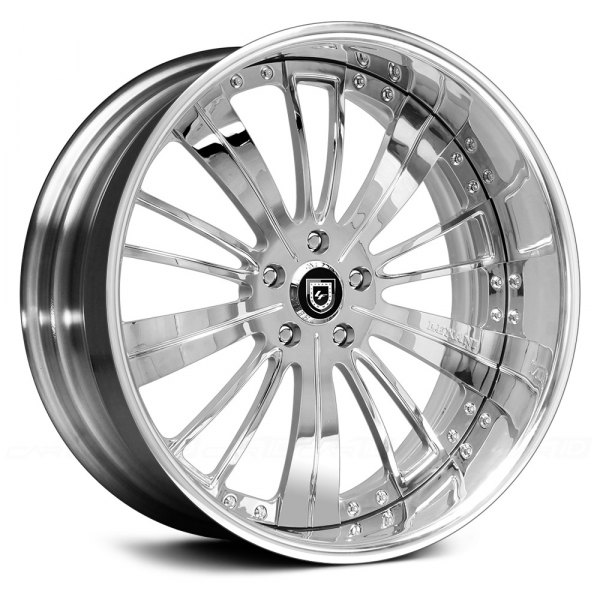 LEXANI FORGED® - 708 Standard Forging Chrome