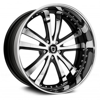 LEXANI FORGED® - 710 3PC
