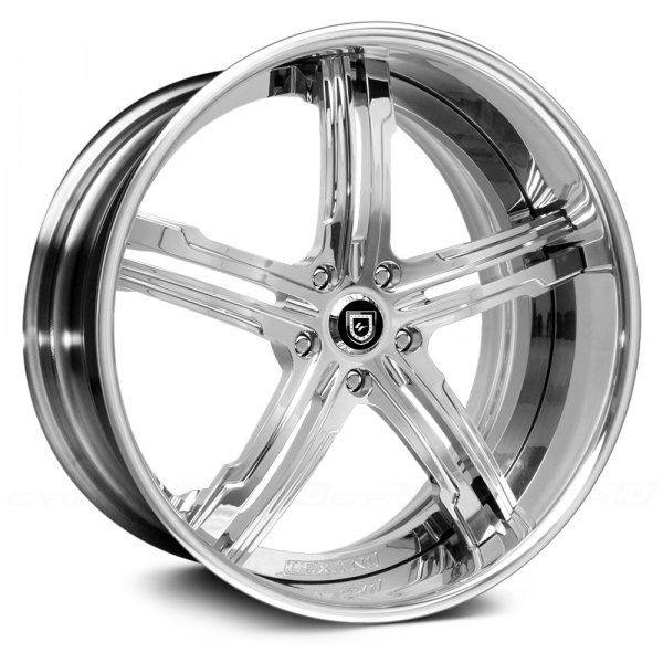 LEXANI FORGED® - 716 Step Forging Chrome