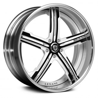 LEXANI FORGED® - 716 3PC