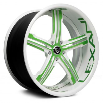 LEXANI FORGED® - 716