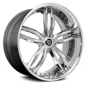 LEXANI FORGED® - 717 Step Forging Chrome