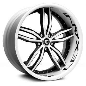 LEXANI FORGED® - 717 3PC