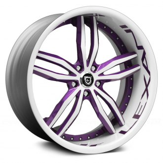 LEXANI FORGED® - 717