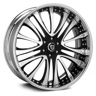 LEXANI FORGED® - 718 3PC