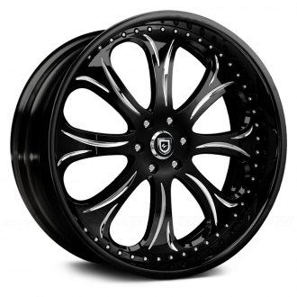 LEXANI FORGED® - 719 3PC