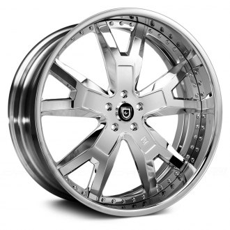 LEXANI FORGED® - 720 3PC