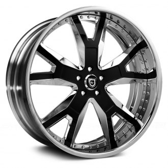 LEXANI FORGED® - 720