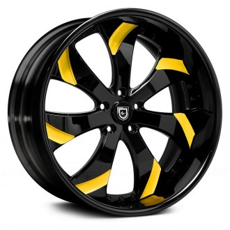 LEXANI FORGED® - 721